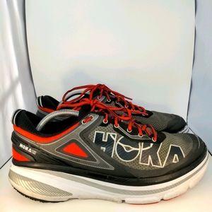 Hoka One One Bondi 4 Running Shoes Mens 11
